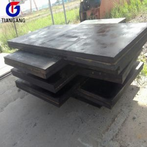 ASTM A283 Steel Plate/Sheet Grade C pictures & photos