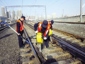 Railway Tamper pictures & photos