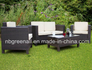 Used Rattan Heb Patio Furniture pictures & photos