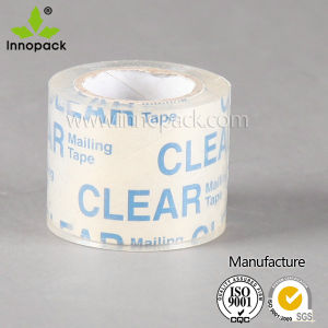 Low Price Brown BOPP Tape with High Quality pictures & photos