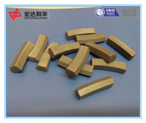 Tungsten Carbide Button Bits for Mining Cutting Tools pictures & photos