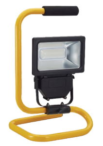SAA Listed 20W Portable LED Floodlight pictures & photos