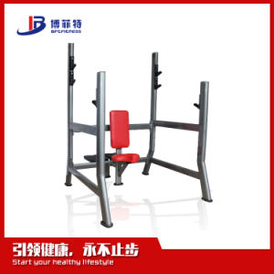 Vertical Bench/Gym Bench/ Fitness Equipment/Commercial Gym Equipment pictures & photos