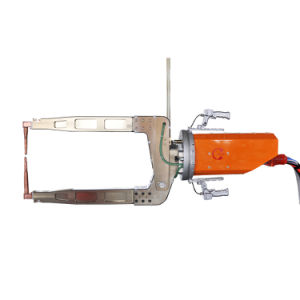 AC Current Manual Hanging Welding Machine pictures & photos