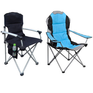 Good Quality High Back Cheap Folding Chair Camping (SP-112) pictures & photos