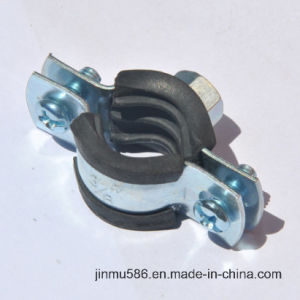 """Heavy Duty Pipe Clamp (3/8"""") pictures & photos"""