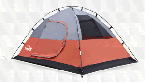 5-Person Multi-Function Family Camping Tent pictures & photos