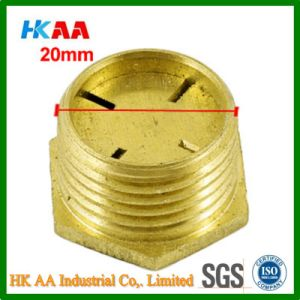 Gardening Brass 1/2′ PT Thread Dia Circle Arc Style Water Spray Nozzle pictures & photos