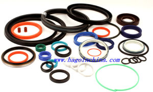 EPDM Rubber Gasket for Pipe pictures & photos
