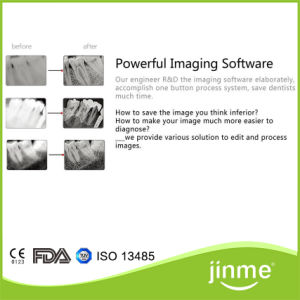Dental Equipment Digital X Ray Sensor pictures & photos