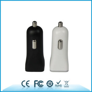 Cell Phone Accessories Single USB Port QC2.0 USB Car Charger pictures & photos