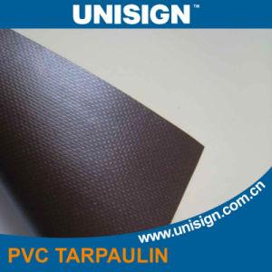 PVC Sunshade Fabric Tarpaulin (UCTB1122/750) pictures & photos