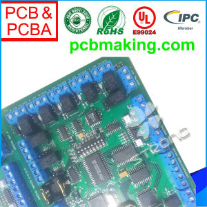 Quality Guaranteed Electronic Manufacture Services PCBA