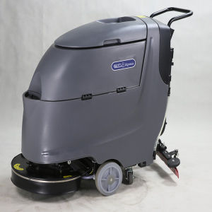 Muilti-Function Popular Floor Cleaning Machine for Warehouse pictures & photos