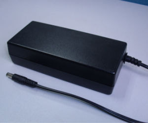 12V5a 24V2.5A Switching Power Adapter pictures & photos