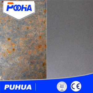 Concrete and Steel Plate Mobile Surface Shot Blasting Machine pictures & photos