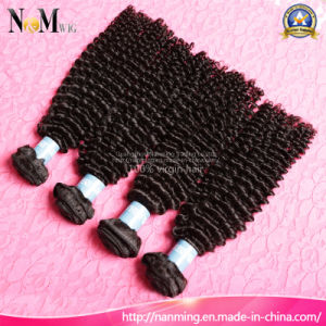 Natural Raw Virgin Indian Hair Wholesale Remy Human Hair Weave pictures & photos