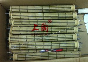 Ceramic Radiant Bundle Rod Heating Element pictures & photos