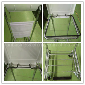 Hight Quality Medical Hamper Stand pictures & photos