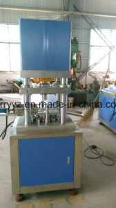Lpf45 Hydraulic Tablet Press & Ceramic Salt Tablet Press pictures & photos