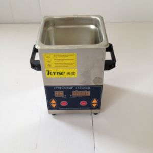 Tense Digital Ultrasonic Cleaner /Washing Machine 2L pictures & photos