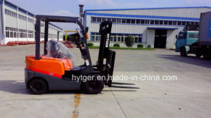 New Type 1.5ton Diesel Forklift with Japanese Engine Fd15t pictures & photos