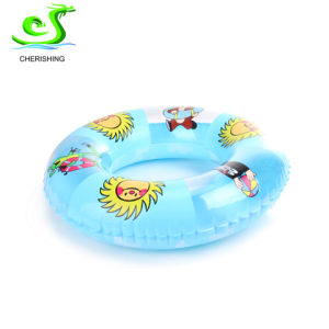 PVC Inflatable Small Swim Ring pictures & photos