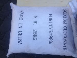 Good Retarder Used in Concrete Admixture Sodium Gluconate pictures & photos