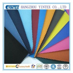100% Polyester Material Fabric (58′′/60′′) pictures & photos