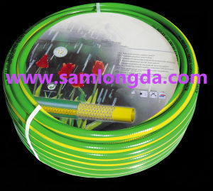 Flexible Multi-Layer PVC Garden Hose pictures & photos