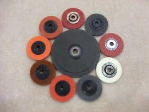 Black Unitized Disc pictures & photos