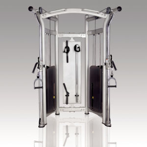 Functional Trainer Fitness Equipment Sp-005A pictures & photos