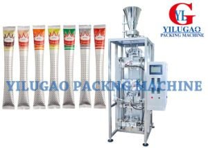 Perforated Tea Stir Packaging Machine pictures & photos