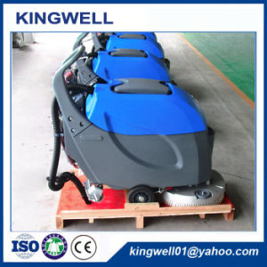 Floor Scrubber for Office Building (KW-X2) pictures & photos