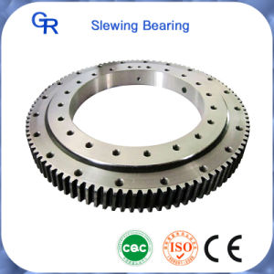 Excavator Slewing Ring Bearing
