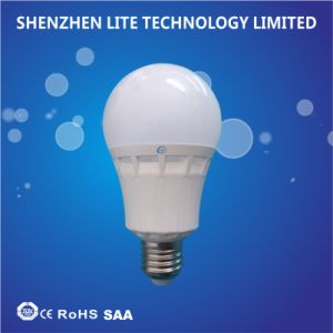 Euro Top Selling 15W E27 120lm/W LED Bulb pictures & photos