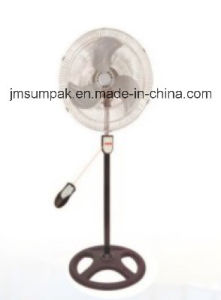 Classic High quality 18 Inch Stand Fan with Remote