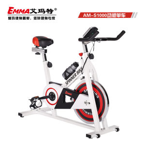 Home Use Exercise Bike Fit Bike Spin Bike (Am-s1000) pictures & photos