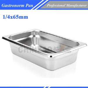 304 Stainless Steel Gastronorm Container/ Gn Pan 1325A pictures & photos