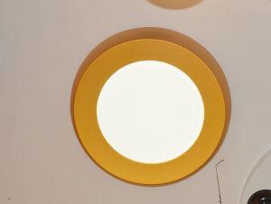 220V Gold Modern LED Hanging Pendant Lamp Lighting for restaurant pictures & photos