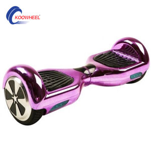 Hot 6.5inch Seg Way Smart Mini Self Balance Electric Scooters pictures & photos