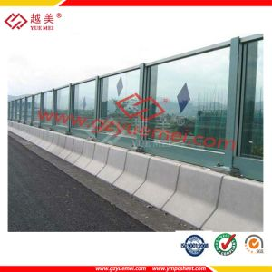 Polycarbonate Canopy, Polycarbonate Sheet Ym-PC-013 pictures & photos