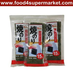 Japanese Sushi Nori Seaweeds pictures & photos