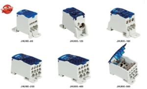 New Jhukk Unipolar Junction Box Connection Box pictures & photos