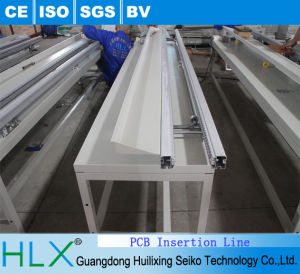PCB Insertion Line in Hlx pictures & photos