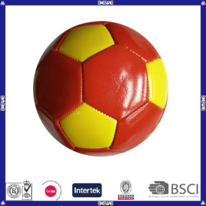 Customized Logo and Color 5# Promotional Soccer Ball pictures & photos