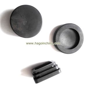 Custom Water Resistant EPDM Rubber Stopper pictures & photos