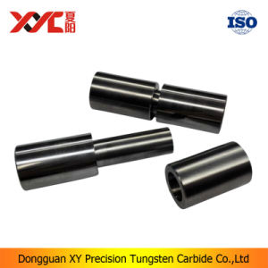 High Precision Cobalt Punch with Tungsten Carbide Bushing Sets pictures & photos