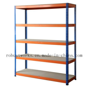 Heavy Duty Storage Metal Racking (15050-300) pictures & photos