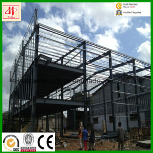 Prefab Factory Industries Steel Warehouse Buildings pictures & photos